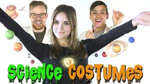 Halloween Scientist Costume Ideas 5 Minute Diy Science Halloween Costumes