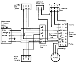 y plan central heating system at stat wiring diagram