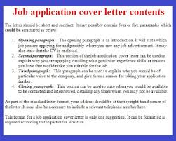 Best Photos of Sample Letter Job Application PDF   Application       application letter