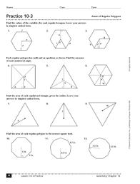 31 3 area and perimeter of regular polygons