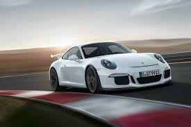 porsche 911 gt3 rs leaked spec sheet reveals details of the new porsche 911 gt3 rs