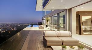 modern home 10 most popular architectural styles for los angeles