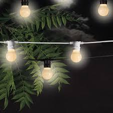 bella lux outdoor lights bella vista light garland jardinchic