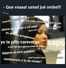 Memes De Laura - los memes no perdonaron a laura moreno y jessica quintero candela