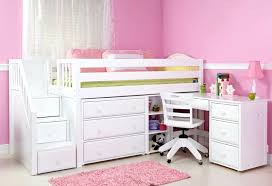dresser with desk attached bed with dresser attached loft bed desk king bed with dresser