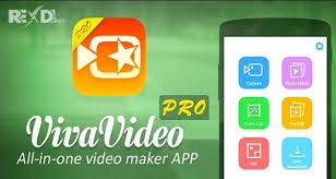 app apk vivavideo pro editor app 5 8 2 apk mod for android