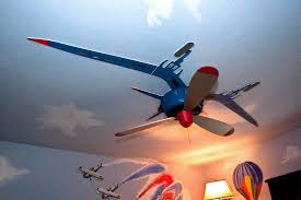 airplane ceiling fan airplane propeller ceiling fan victoria snider decorated h flickr