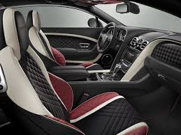 bentley inside 2015 bentley u0027s continental supersports will be the fastest four seater
