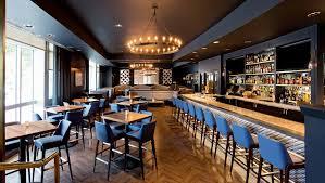 Kitchen And Table Cambridge Restaurant Kimpton Marlowe Hotel