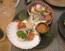 cing cuisine giggling squid an en cing restaurant in wimbledon londonist