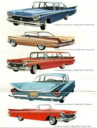 1959 buick brochure photo picture classic cars pinterest