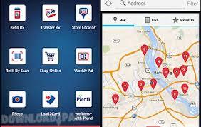 cvs pharmacy app for android cvs pharmacy android app free in apk
