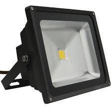 50w led flood fixture 100 277v jd flooda501 02 ww
