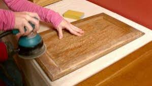 how to refurbish wood cabinets how to refinish kitchen cabinets diy