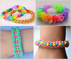 make rainbow bracelet images 7 rainbow loom bracelet designs you will love to make jpg