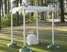 wedding chuppah guide to the wedding ceremony traditions chuppah ketubah