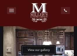 miller s custom cabinets excelsior springs mo portfolio i7media