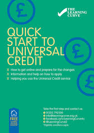 universal online class universal credit the salvo in a class war the working