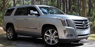 2015 cadillac escalade fuel economy 2015 escalade has great folding seats business insider