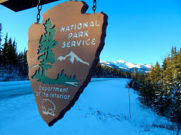 Department Of The Interior National Park Service The National Park Service Gifting The Future Outdoor Families