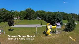Torch Lake Michigan Map by Listing 11108 S East Torch Lake Alden Mi Mls 448430