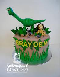 the good dinosaur cake 1 jpg