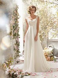 femme mariage zearo femme robe de mariage longue élégante robe de bal longue