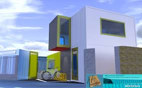 arkitainer shipping container architecture arkitainer