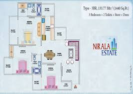 nirala world estate noida extension nirala world estate noida