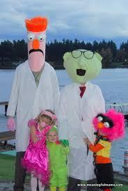 Hershey Halloween Costume Muppets Halloween Costumes