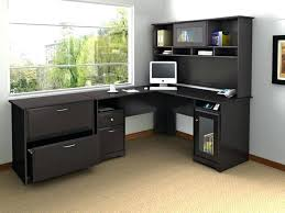 office design white home office desk with hutch home office desk