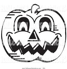 spooky clip art royalty free black and white stock halloween designs
