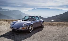 porsche night blue inside singer vehicle design the porsche 911 experts by car magazine