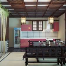 Japanese Kitchens Golden Japanese Kitchen Tools For Classy Look Important Gadgets