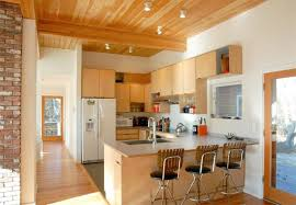 wood kitchen ideas 10 inspiring kitchen with blond wood eatwell101