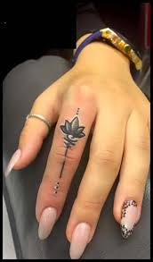 small tattoos for womens hand best 25 meaningful wrist tattoos