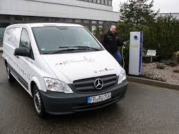 hermes to deploy 1500 mercedes benz sprinter and vito electric