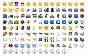 emojis for android android s missing emoji timwhitlock info