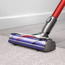 amazon com dyson v6 absolute cord free vacuum home kitchen