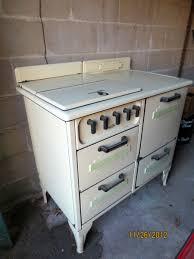 vintage art deco magic chef gas stove range fabulous vintage