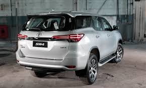 suv toyota inside 2016 toyota fortuner exterior interior and drive youtube