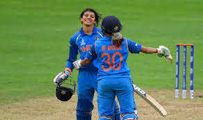 Cricket World Cup Table Women U0027s World Cup India Beat West Indies By 7 Wickets To Move To
