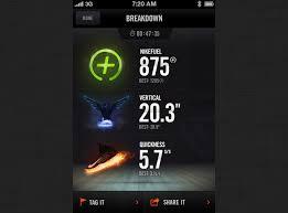best basketball app ui design nike basketball iphone application onlymobilepro