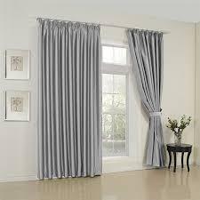 large window curtains amazon com