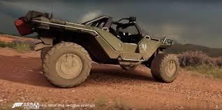 halo warthog halo u0027s warthog is coming to forza horizon 3 autoevolution