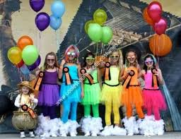 Rainbow Halloween Costume 251 2015 Theme Night Costume Inspiration Images