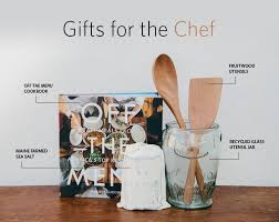 Relish Decor Gifts For A Chef Best Gifts For The Chef Relish Decor Design Ideas