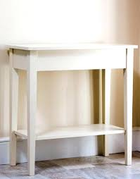 skinny console table ikea entrance table ikea thin hallway table hallway tables simple hack