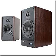 What Hifi Bookshelf Speakers Microlab Solo5c Hifi Bookshelf Speakers 79 99rrp
