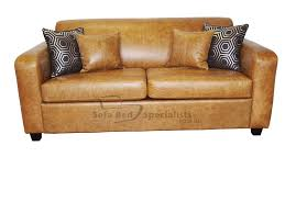 Leather Sofa Beds Sydney Retro Sofabed Or Sofa Sofa Bed Specialists